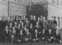 1912 Student Body