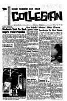 Collegian - 1962 November 16