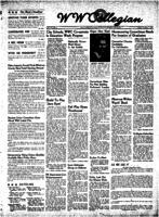 WWCollegian - 1941 November 7