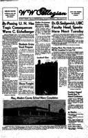 WWCollegian - 1947 August 15