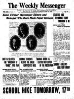 Weekly Messenger - 1922 June 16