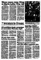 Western Front - 1968 April 9