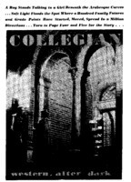 Collegian - 1960 January 22