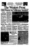 Western Front - 2003 January 31