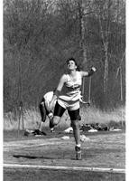 1988 Western Invitational Track and Field Meet