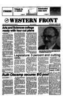 Western Front - 1982 June 30