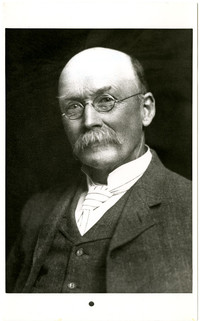 William Cox
