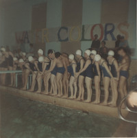 "Blue Barnacles Swim Club, ""Final Bow"""