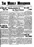 Weekly Messenger - 1916 November 11