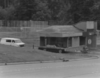 1981 Visitors Information Center