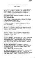 WWU Board minutes 1940 January