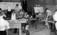 1935 Classroom Art Activities