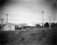 Mount Vernon petroleum storage facility.