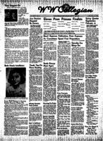 WWCollegian - 1940 February 2