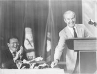 Governor Booth Gardner