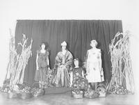 1925 Festival Of Thankfulness