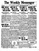 Weekly Messenger - 1922 February 10