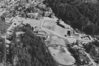 1957 Aerial View