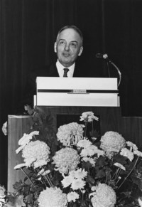 1968 Miller Hall: Dedication