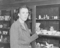 1948 Edna Channer