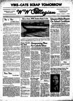 WWCollegian - 1946 October 18