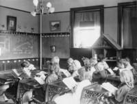1902 Primary Grade Class