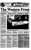 Western Front - 1990 March 9