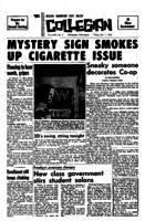Collegian - 1965 October 1