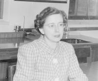 1948 Evelyn Odom