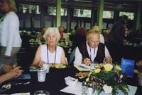 2007 Reunion--Meredith Runestrand and Art Runestrand