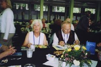 2007 Reunion--Meredith Runestrand and Art Runestrand
