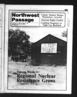 Northwest Passage - 1977 July 11