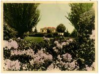 Larrabee family home, Bellingham (Wash.)