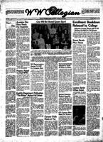 WWCollegian - 1947 October 31
