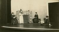 1920 Eighth Grade Presents Little Women