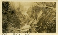 Lower Baker River dam construction 1924-09-27 Site picture