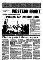Western Front - 1982 October 8