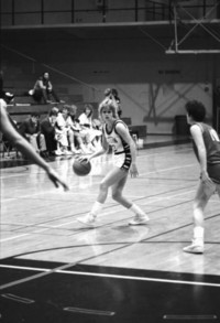 1986 WWU vs. Seattle University
