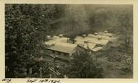 Lower Baker River dam construction 1924-09-18 Lodging