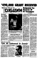 Collegian - 1965 July 2