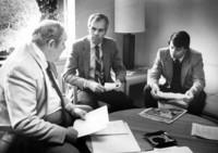 1986 G. Robert Ross with Shirley Galloway