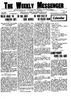 Weekly Messenger - 1917 June 16