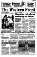 Western Front - 1994 October 25