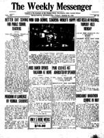 Weekly Messenger - 1920 March 26