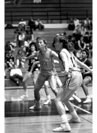 1987 WWU vs. Seattle Pacific University