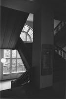 1980 Old Main: Stairway