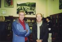 2007 Reunion--Jack Kienast and Gary Kienast