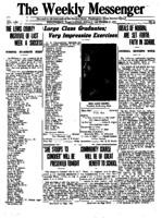 Weekly Messenger - 1921 December 2