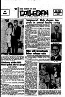 Collegian - 1966 May 27