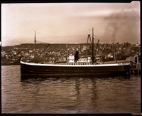 Pacific American Fisheries (PAF) Steamship Oakwood